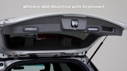 Whelen ION Grommet Mount Kit