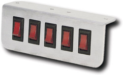 SP3860-5 Switch Panel by Star