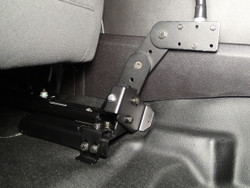 Flex Arm Mount Base for 2015 Tahoe by Havis