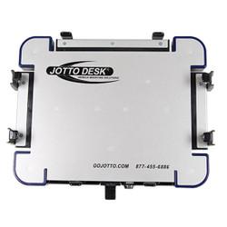 Jotto-desk Ford Law Enforcement Interceptor SUV Utility Explorer 2013-2019 Rugged Laptop Computer Mount A-MOD