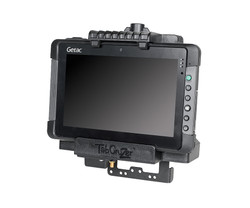 Gamber Johnson Kit: Getac T800 Docking Station with Lind 90W Auto Power Supply (Triple RF - SMA) (#7170-0245)
