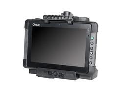 Gamber Johnson Getac T800 Tablet Cradle (Triple RF - SMA) (#7160-0583-03)