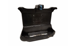 Gamber Johnson Panasonic CF-33 Tablet Docking Station (Dual RF, lite port replication) (#7160-0907-07)