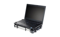 Gamber Johnson NotePad™ V-LT Universal Laptop Computer Cradle With CAM Back Clips (7160-0402-03)