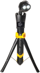 Pelican 9420XL LED Work Light Kit - Lightweight and Collapsible, Battery Operated, Rechargeable, 5 Ft. Deployment