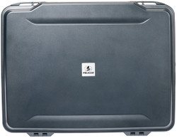Pelican 1095 HardBack Laptop Case - Watertight, crushproof, and dustproof, with Foam insert, includes Removable shoulder strap, Available in Black, 12x13x17, 16 lbs