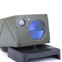 Theon Sensors URANIA Vehicle Mounted Day-Night Camera