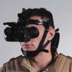 Theon Sensors ARGUS PANOPTES Advanced Modular Night Vision Binoculars