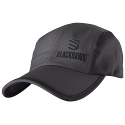 BLACKHAWK RANGE CAP, 100% polyester, Interior seat band, Adjustable back closure, One Size Fits All, PC03SLOS