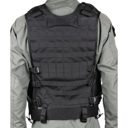 Blackhawk Omega™ Tac Shotgun/Rifle Vest, Black 30EV31BK