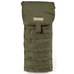 BLACKHAWK S.T.R.I.K.E. HYDRATION SYSTEM CARRIER, Accommodates 100-oz hydration reservoir , S.T.R.I.K.E. webbing for attacking pouches or accessories, Olive Drab, 38CL37OD