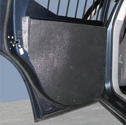 Progard Law Enforcement Vehicle Door Panels Covers
