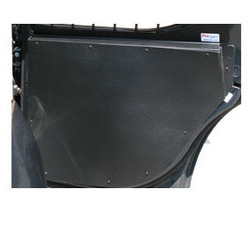 Progard Police Vehicle Door Panels Covers