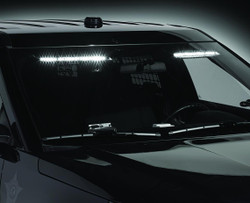 Federal Signal Ford Taurus Police Interceptor Sedan 2013-2019 Interior Light Bar Spectralux ILS Dual Color Low Profile