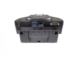 Getac's T800 Rugged Tablet Docking Station Power Only by Havis