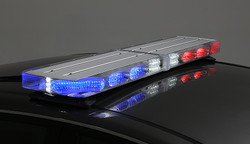 Whelen Liberty II 2 Super-LED Lightbar