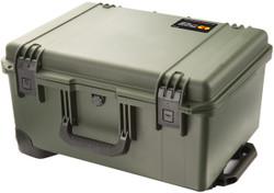 Pelican™ iM2620 Storm Large Travel Case- Watertight, Crushproof, and Dustproof, Hard Case with Optional Foam Insert, Available in Black or OD Green, 23 x 17 x 12, 16 lbs (14 lbs w-out foam insert)