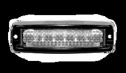 SoundOff Signal nFORCE 12 LED Surface Mount Light Head, single or dual color per light head ENFSSS3