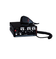 Code-3 MasterCom-B 200 watt Siren with Hard-Wired Microphone, plus Electronic Air Horn, plus 3-Level Slide Switch, and 6 Push On/Off Buttons, 3892L6/3892L6M