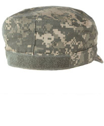Propper ACU Patrol Tactical Cap, 50% Nylon / 50% Cotton Quarpel treated ripstop, Army Universal or Multicam Color Patterns Available  F5571