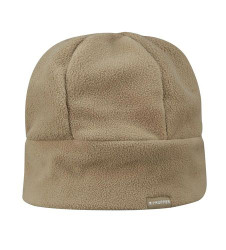 Propper Fleece Watch Tactical Cap, 95% Cotton / 5% Polyester, Black and Tan499 Colors Available F5506