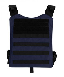 Propper Critical Response Active Shooter Kit, includes Carrier, Vest, Level 4 NIJ Bulletproof Plates, and Bag