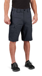 Propper Men's Kinetic Tactical Shorts, polyester / cotton ripstop NEXStretch® fabric w/ DWR, available in Black, Khaki, Olive Green, or LAPD Navy F5273