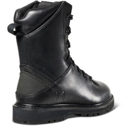 5.11 Tactical Apex™ 8 Inch Men's Boot with Covert Pocket and Solid Grip on Wet or Dry Surfaces, Black 12381