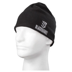 Blackhawk MicroFleece Beanie, 100% polyester, available in Black, Jungle, or Slate