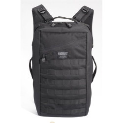 BLACKHAWK BLOCK GO BAG, removable shoulder straps for backpack or sling pack, Seven removable heavy-duty mesh interior pouches, Padded, Internal and external S.T.R.I.K.E.® webbing for attaching pouches or accessories, 22GB00