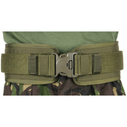 Blackhawk! Belt Pad with IVS™, available in Black and Olive Drab 41BP0