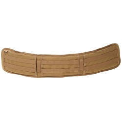 Blackhawk! Enhanced Patrol Belt Pad, available in Coyote Tan and Multi Cam 41PB