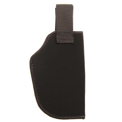 Blackhawk! Inside The Pants Holster with Retention Strap, Black 73IR0