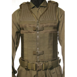 Blackhawk S.T.R.I.K.E.® Elite Vest, available in Black, Coyote Tan, and Olive Drab  37CL66