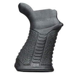 Blackhawk! Knoxx AR Pistol Grip, Offers Premium Comfort, Available in Black, Gray, Dark Earth, or Olive Drab