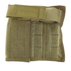 Blackhawk 37CL114 Admin/Flashlight Pouch, ideal for Storing Administrative Documents or Tools, Black, Olive Drab, Coyote Tan, Ranger Green, Urban Gray, or MultiCam