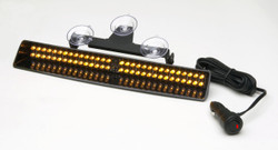 Whelen Slim Miser LED Dash Deck Light