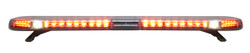 Whelen Justice LED Lightbar 50 inch
