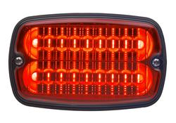 Whelen M6 LED Flush Surface Mount Light Head