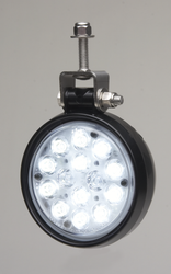 Whelen LED Stud Swivel Flood Light or Spot Light