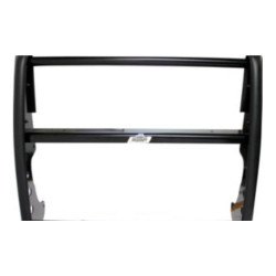 Go Rhino Ram Truck Push Bar Brush Guard
