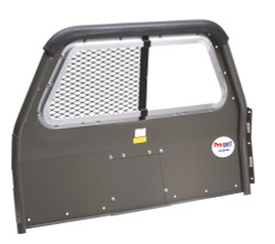 Charger Law Enforcement Partition Cage by Progard