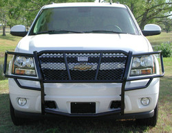 Ranch Hand Tahoe Legend Push Bar Bumper Grill Guard 2000-2019