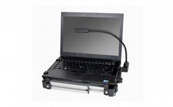 LED Light for NotePad V Universal Laptop Mount by Gamber Johnson