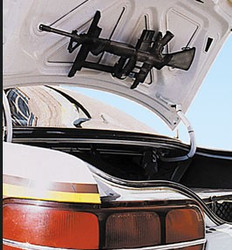 Big Sky Racks Sport BSR-1 Roof Mount Gun Rack
