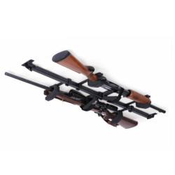 Big Sky Racks Sport SBR-2 Dual Mount Telescoping Gun Rack