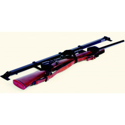 Big Sky Racks Sport SBR-1 Single Mount Telescoping Gun Rack