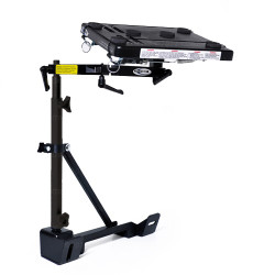 Expedition Laptop Stand Computer Mount 2000-Present