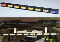 Whelen Arrow Stick LED Traffic Advisor TAD8