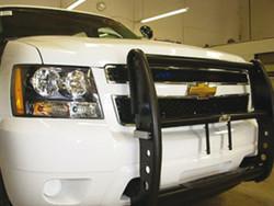 Go Rhino Tahoe 2007-2014 SUV Push Bar Brush Guard